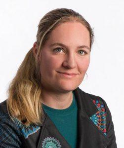 Annemiek Harder