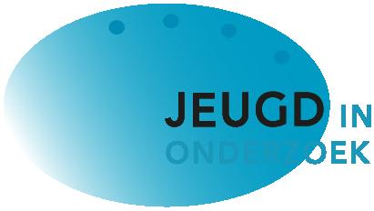 Logo Jeugd in Onderzoek